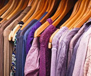 В ТЦ «Маяк» открылся новый магазин одежды second hand — YANI