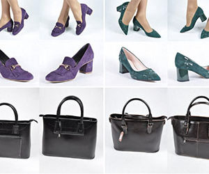 Новое поступление в магазине «Стрекоза»: туфли, ботинки, сумки!!!