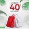 C 1 по 28 августа в Belwest скидки до 40% на сумки