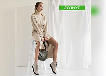 В Belwest новая коллекция ОСЕНЬ-ЗИМА 2019-2020